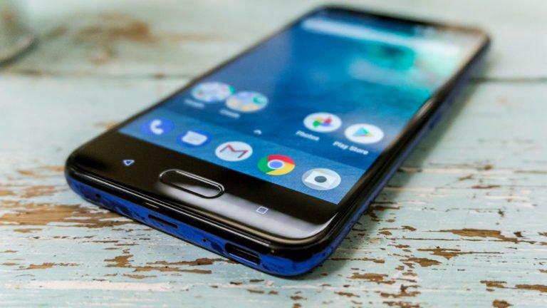 HTC U11 Life için Android Pie çıktı!
