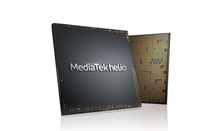 MediaTek, Helio P90 yonga setine çok güveniyor