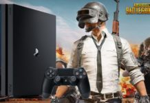 PlayStation 4 için PUBG