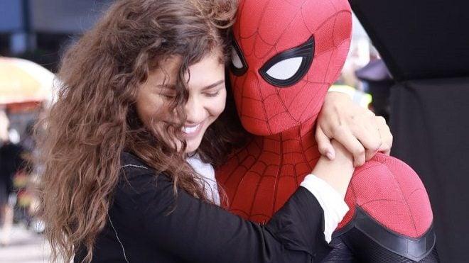 Spider-Man 3 filmi için Tobey Maguire ve Andrew Garfield açıklaması