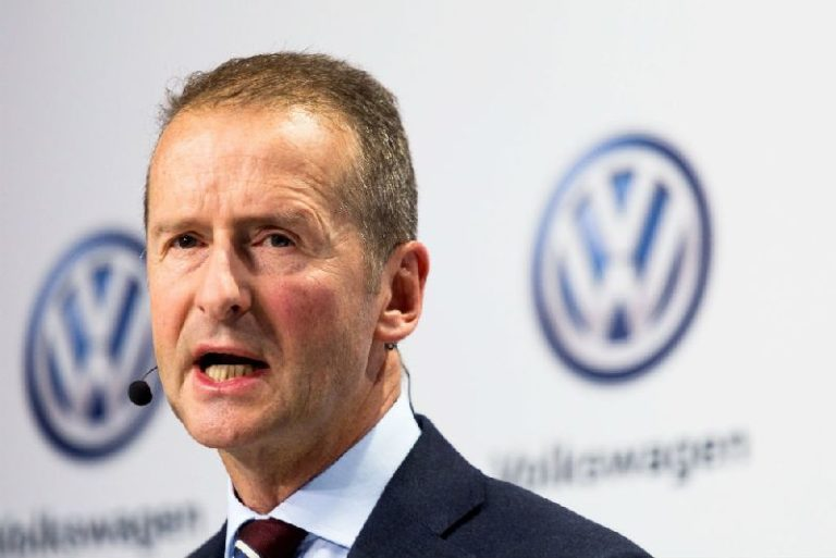 Herbert Diess, Volkswagen – Ford İttifakı'na son noktayı koydu!