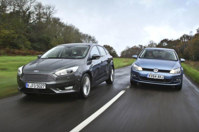 Volkswagen Group ve Ford'tan dev ittifak!