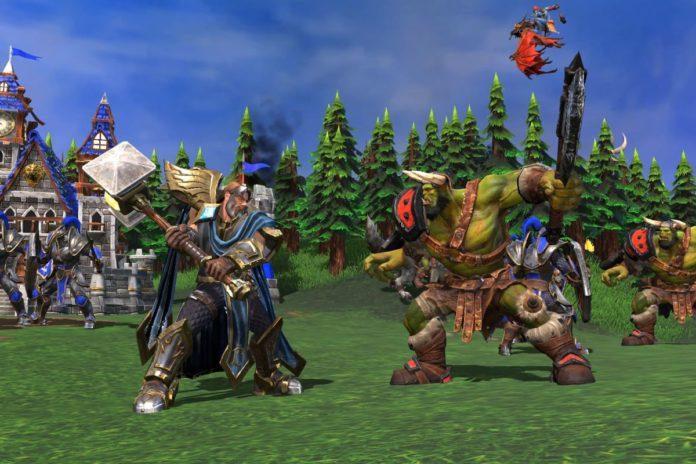 Warcraft III: Reforged sistem gereksinimleri