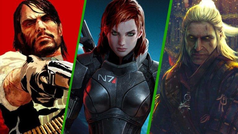 Xbox One için en iyi Xbox 360 oyunları!
