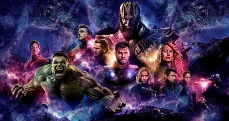 2019'da vizyona girecek süper kahraman filmleri
