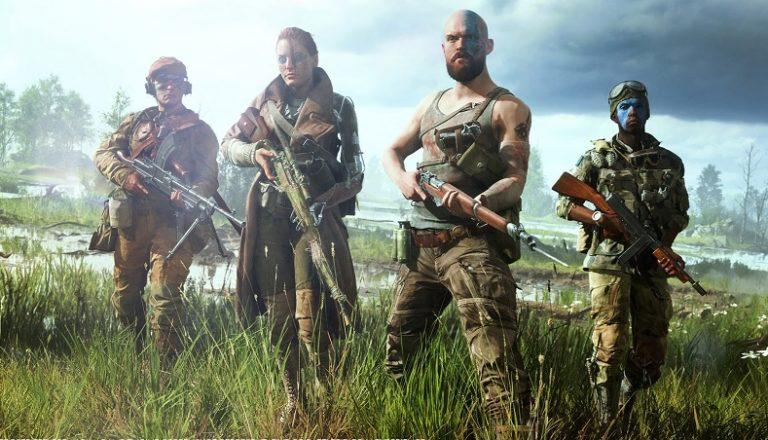 Battlefield V'in yeni güncellemesi ile performans artışı sağlanıyor!