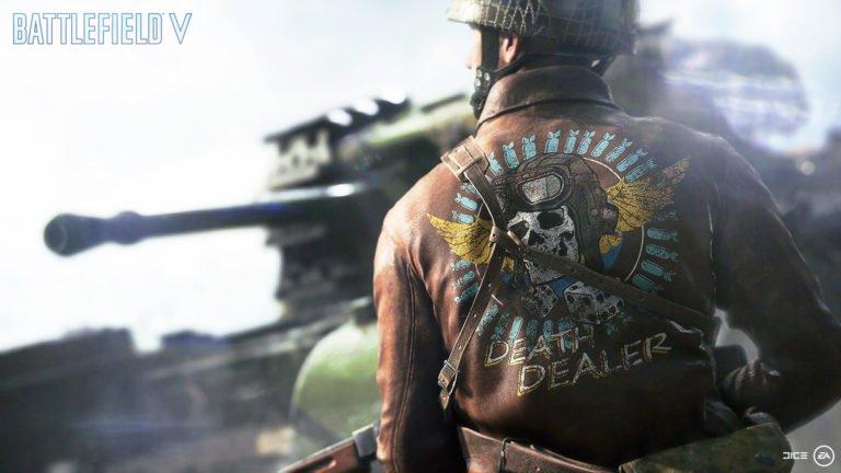 Yeni Battlefield oyunu için 2 görsel sızdırıldı