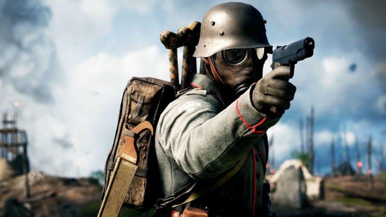 Battlefield V Ultra ayarda nasıl görünüyor?
