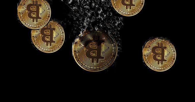 Bitcoin tehlikeli sularda yüzmeye devam ediyor