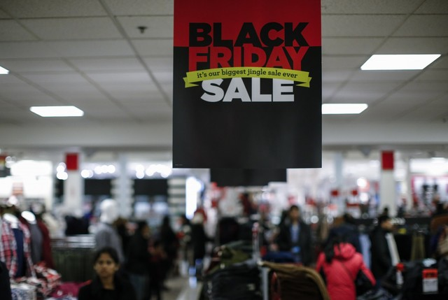 Black Friday ne demek? Black Friday 2018 ne zaman?