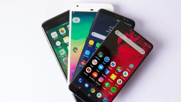 2000 TL altı en iyi akıllı telefonlar (Kasım 2018)