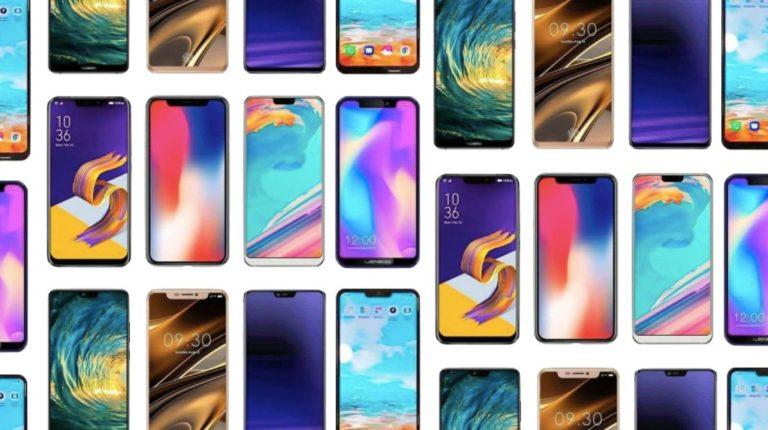 1500 TL altı en iyi akıllı telefonlar (Kasım 2018)