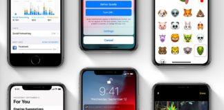iOS 12.1.1 Beta 3