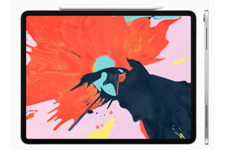 Yeni iPad Pro işlemcisi ile laptopları tokatlıyor!