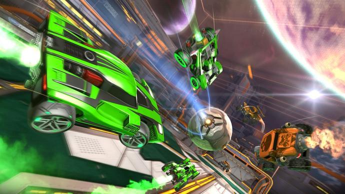 Rocket League için sevindiren haber!