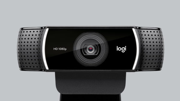 Logitech C922 Pro HD Stream Webcam inceleme