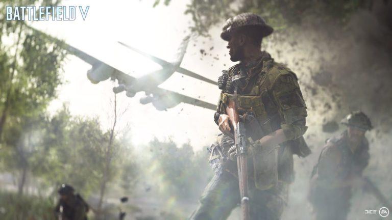 Battlefield 5 için çıkış fragmanı yayınlandı