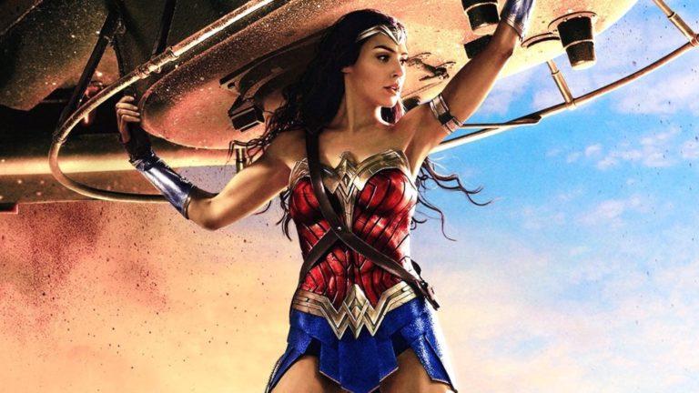 Wonder Woman 1984 dijital olarak yayınlanmayacak