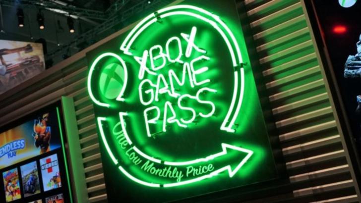 Xbox Game Pass'ten bir yıldız daha kaydı