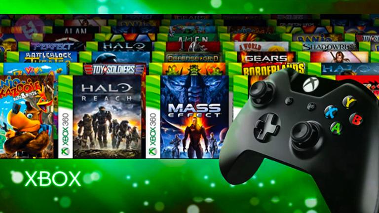 3 oyun daha Xbox One geriye uyumluluk sistemine eklendi