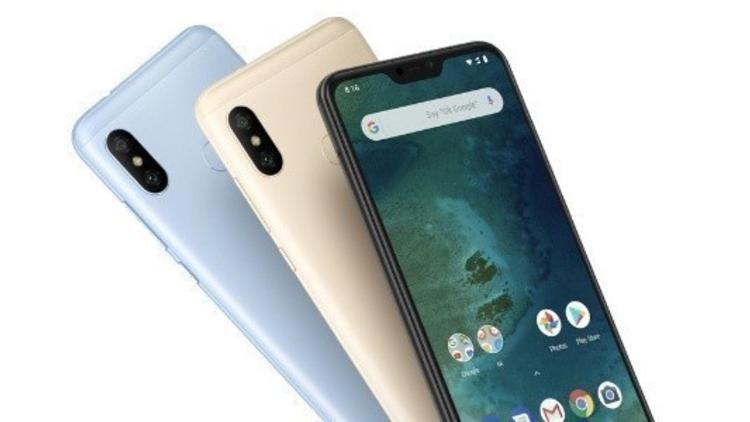 Xiaomi Mi A2 Lite için Android Pie geliyor