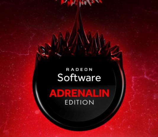Radeon Adrenalin 2019 Edition 18.12.2
