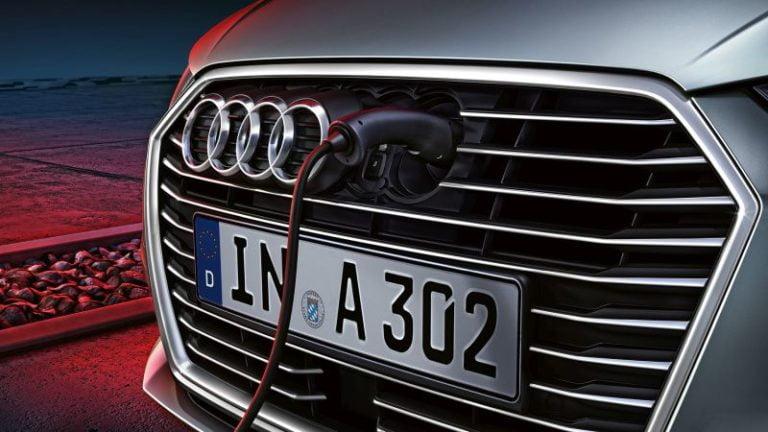 Audi, Volkswagen ID hatchback'e rakip çıkarıyor!