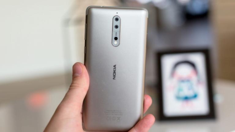 Nokia 8 için Android Pie güncellemesi çıkıt!