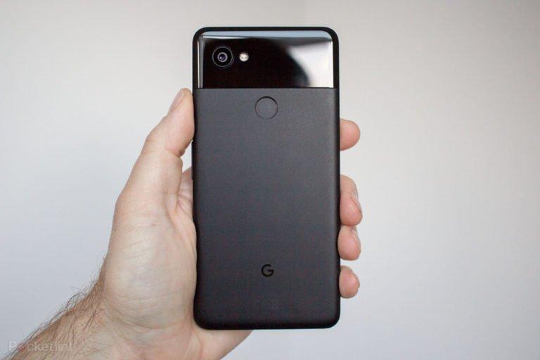 Google Pixel 4 tasarım çizimleri sızdı!