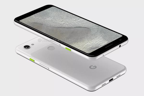 Google Pixel 3 ve 3 XL için önemli güncelleme