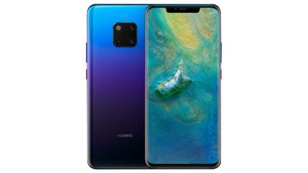 Yapay zekâlı Huawei Mate 20 ile gelişmiş mobil deneyim