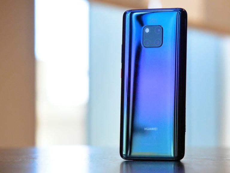 Huawei'den yeni satış rekoru!