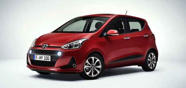 Hyundai i10 fiyatı ile yok artık dedirtiyor