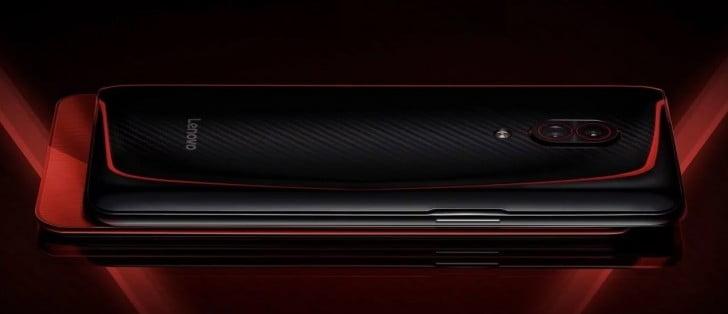 Lenovo bombayı patlattı! Snapdragon 855'li Lenovo Z5 Pro GT resmen duyuruldu!