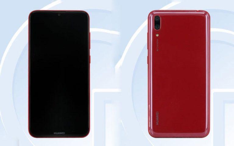 Huawei Enjoy 9 TENAA'de gözüktü!