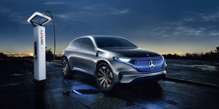 Mercedes-Benz lityum-iyon pillere 20 milyar avro yatırım yapacak!