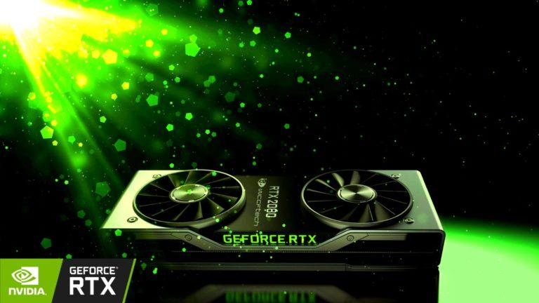 Nvidia RTX 2050 özellikleri ile karşımızda!