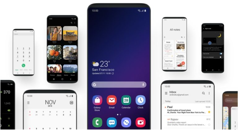 Samsung One UI ile batarya ömrü artıyor!