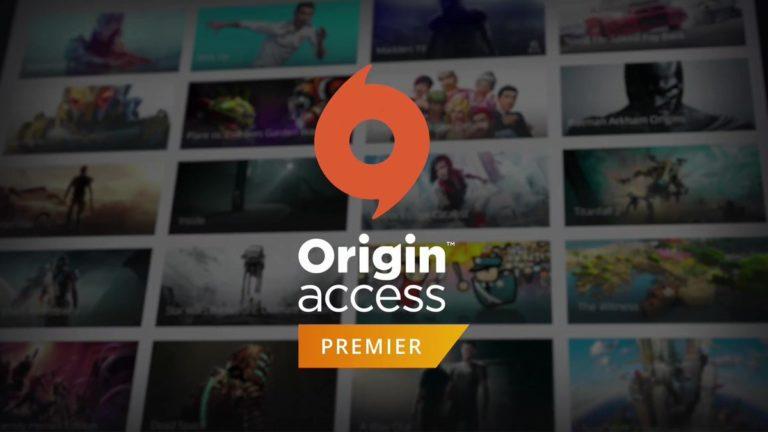 Origin Access Premier için üç sağlam oyun daha geliyor!