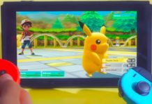 Pokemon Let's Go Pikachu incelemesi