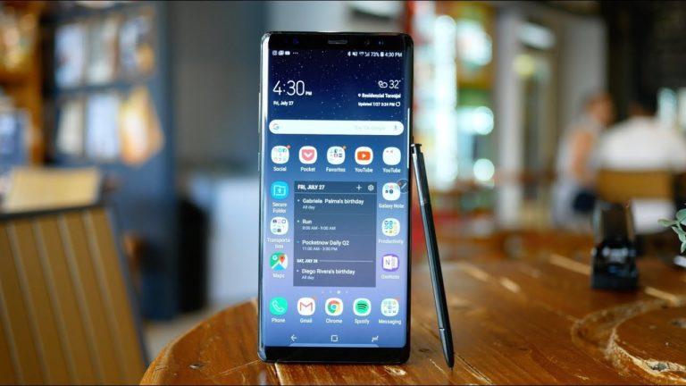 Samsung'un Android Pie takvimi belli oldu! İşte cihazlar ve güncelleme tarihleri!