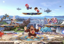 Super Smash Bros. Ultimate inceleme puanları