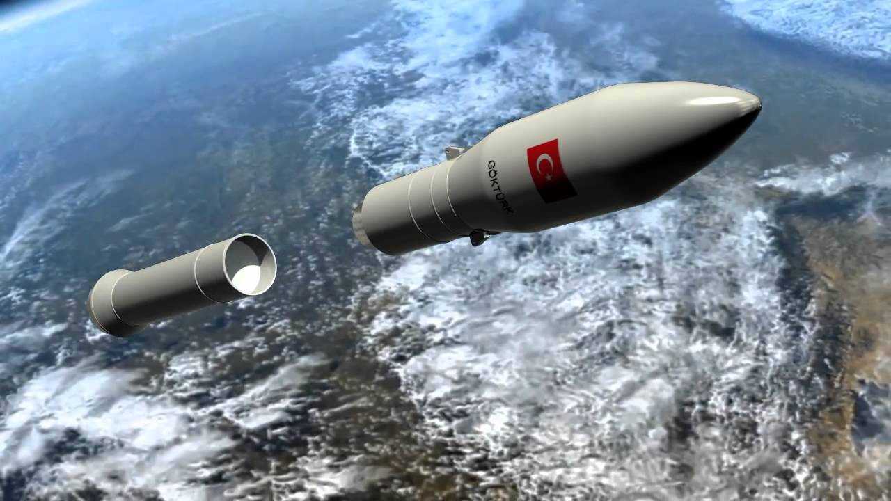 Türkiye Uzay Ajansı