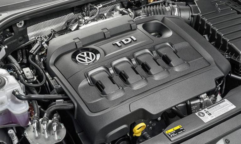 Volkswagen 2040 yılına kadar içten yanmalı motor üretimine devam edecek!