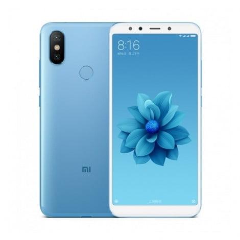 Xiaomi'den Samsung'a nakavt yumruğu