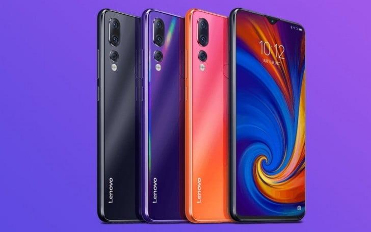 Fiyat/performans telefonu Lenovo Z5s resmen duyuruldu