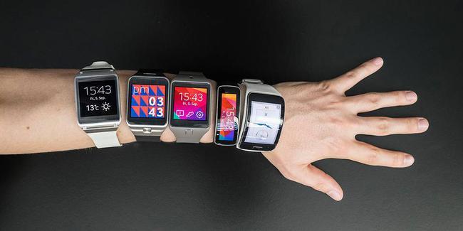 Akıllı saat satışları bu yıl düşecek