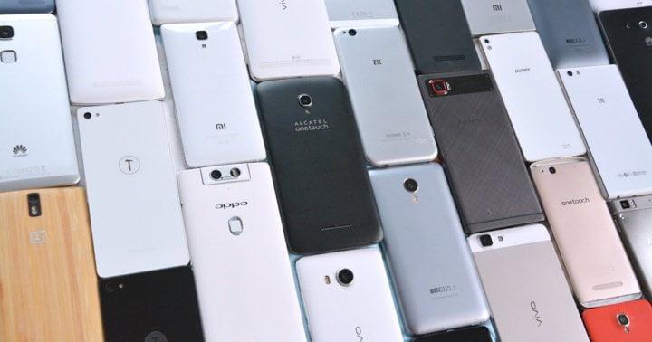 2018 Çinli akıllı telefon üreticilerinin yılı oldu