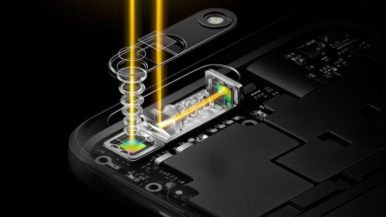 En yüksek kamera çözünürlüğüne sahip akıllı telefonlar