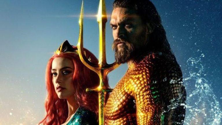 Aquaman gişede fark yarattı